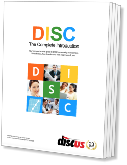 DISC: The Complete Introduction